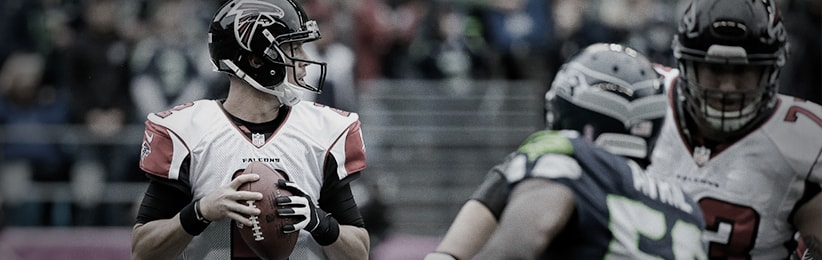 Divisional Round Preview: Seattle vs Atlanta, Houston vs New England