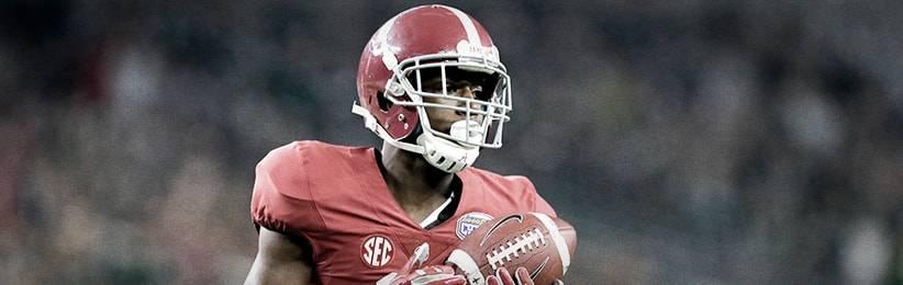 Alabama Continues Dominance of SEC