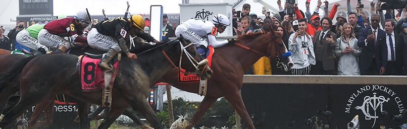 2018 Belmont Stakes Odds