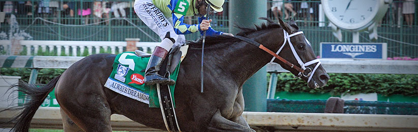 10 Things You Should Know About the Kentucky Derby