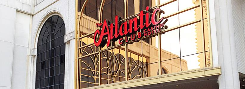 Atlantic Club Casino Hotel is the Latest Casualty