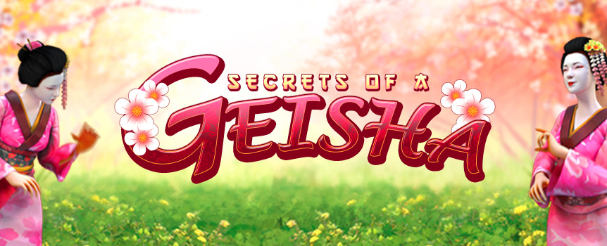 Secrets of a Geisha no Bodog