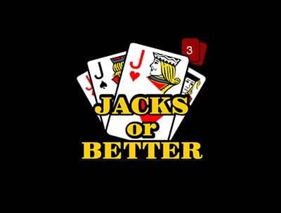 Jacks or Better 3 Hands