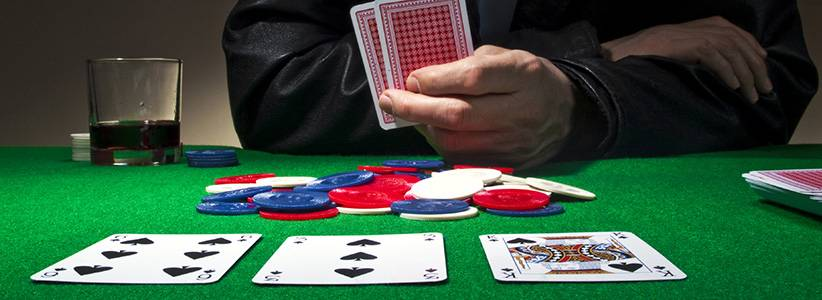 Poker Strategy: Hold On To Your Ego