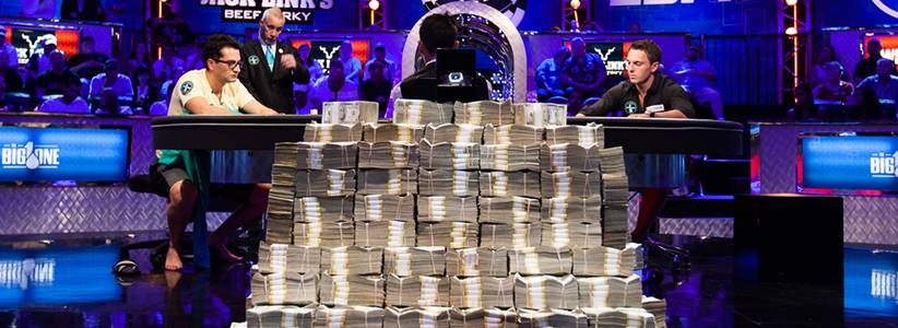 Come one, come all – literally. The 2015 World Series of Poker is right around the corner.
