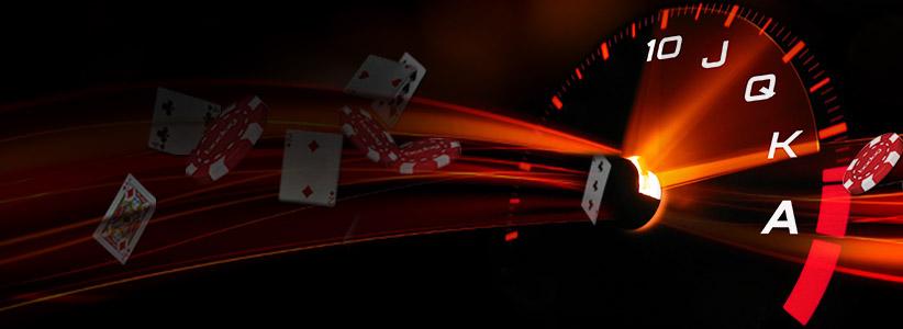 Get in the Poker Zone