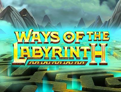Ways of Labyrinth