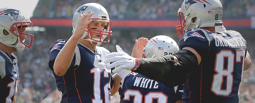 Bet on 2019 Super Bowl Odds at Bodog