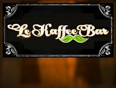 La Kaffee Bar