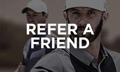 Golf Betting |Refer A Friend and Get a Bonus