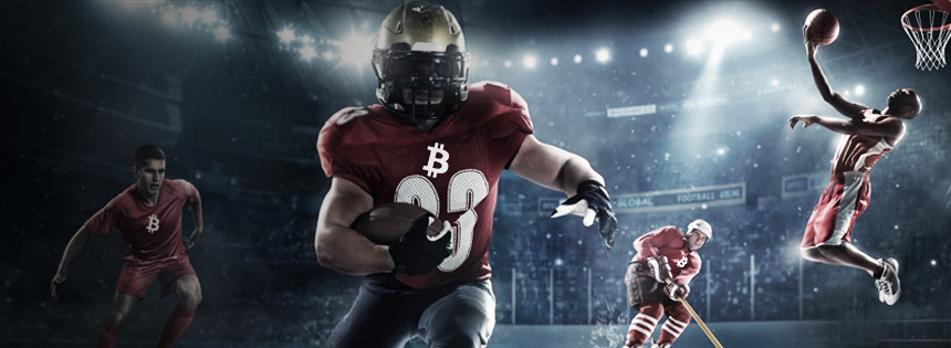 Learn how to deposit and bet on the NFL