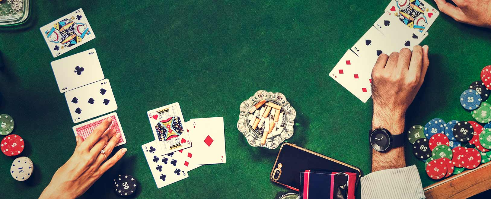 How to Play Heads Up Poker - Online Poker Tips at Bodog