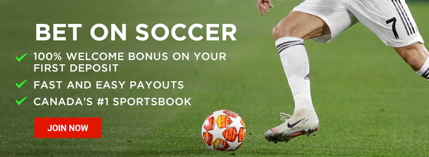 Bet on Soccer at Bodog