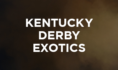 Bet on the Kentucky Derby at Bodog