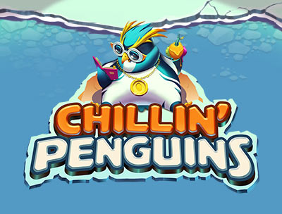 Chillin Penguins