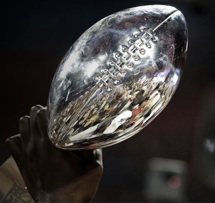 Check on the Super Bowl Odds history then bet on Super Bowl LV