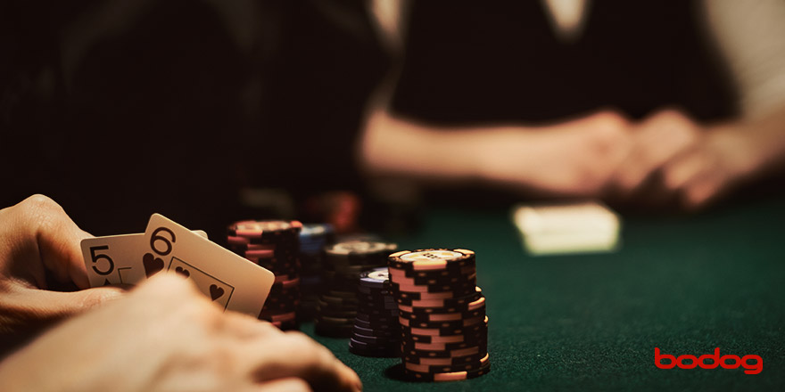 Real Money Poker Play Online Poker for Real Money