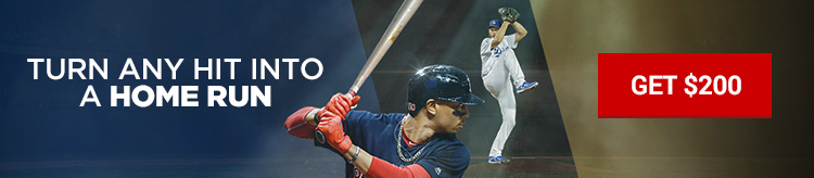 Bet on Major League Baseball | 2019 MLB Betting and Odds