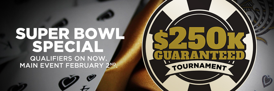 Learn More About Bodog's $250K GTD Tournament